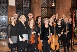 Das Ensemble für Alte Musik