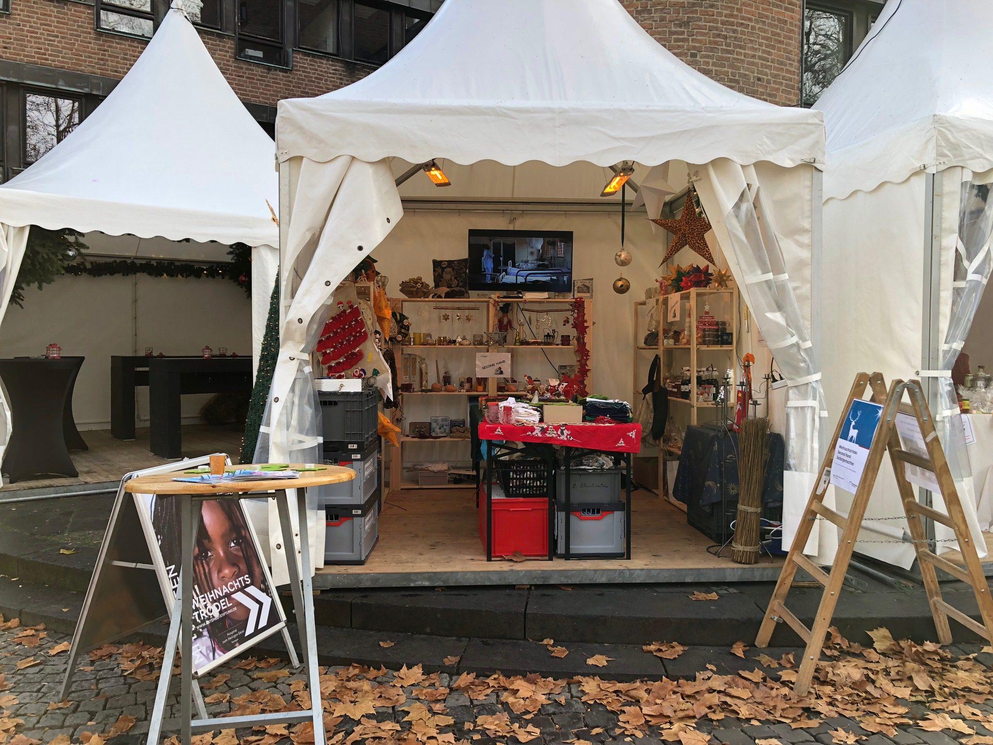 Weihnachtsmarkt Kempen.Weihnachtsmarkt In Kempen Artemed Stiftung